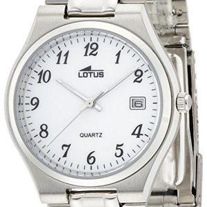 Lotus 15031/1 Reloj barato Caballero