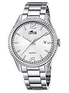 Lotus 18299 3 Reloj caballero clasico