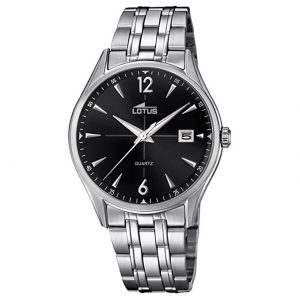 Lotus 18375 2 Reloj elegante caballero