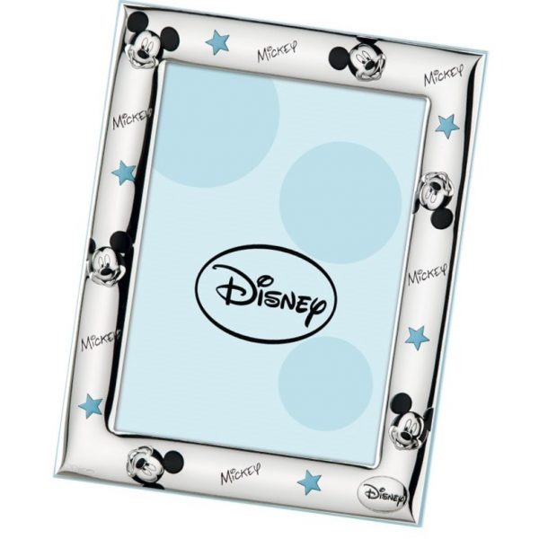Marco Mickey Mouse Disney Azul