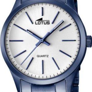 Lotus 18163-1 Reloj azul