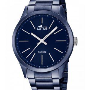 Reloj Lotus 18163-3 Azul