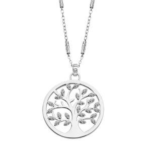 Collar Árbol de la vida Modelo Lotus lp1892-1_1